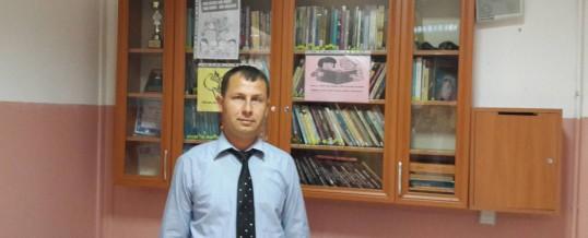 Osmaniye Kadirli Aydınlar Ortaokulu Kitap Bağışı