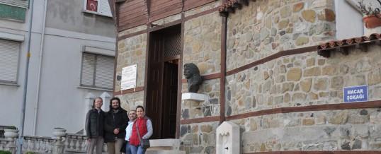 ZEST İnceleme Gezisi-3 Tekirdağ Rakoczi Müzesi