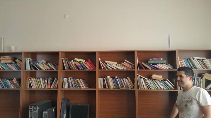 Balıkesir Edremit Zeytinli Ülkü-Muharrem Ertaş Anadolu Lisesi'ne
