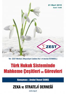 zest-egitimleri-turk-hukuk-sisteminde-mahkeme-cesitleri-ve-gorevleri-veysel-danis