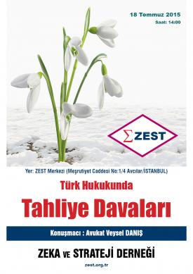 zest-egitimleri-turk-hukukunda-tahliye-davalari-veysel-danis
