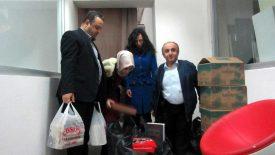 İstanbul, Gaziosmanpaşa, ikinci Mehmet Mesleki ve Teknik Anadolu Lisesi, ZEST, Kitap bağışı