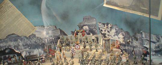 ZEST İnceleme Gezisi-7 İstanbul Oyuncak Müzesi