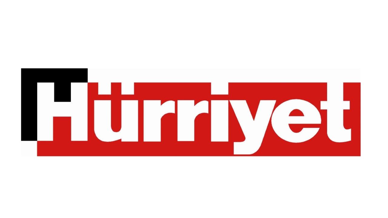 Hürriyet Gazetesi, logo
