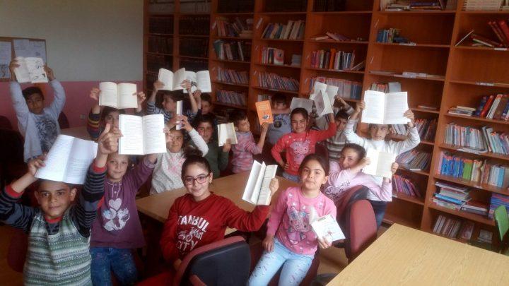 Aksaray, Sarıyahşi, Kızılırmak İlkokulu, Kitap Bağışı, ZEST, Bağış, Bağış yapmak, Zeka ve Strateji Derneği,